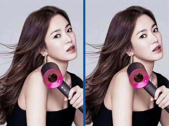 2 mỹ nhân Song Hye Kyo có điểm gì khác biệt (3) - 1