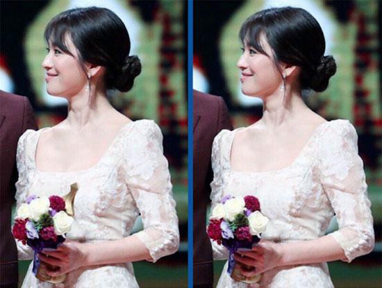 2 mỹ nhân Song Hye Kyo có điểm gì khác biệt (3) - 2