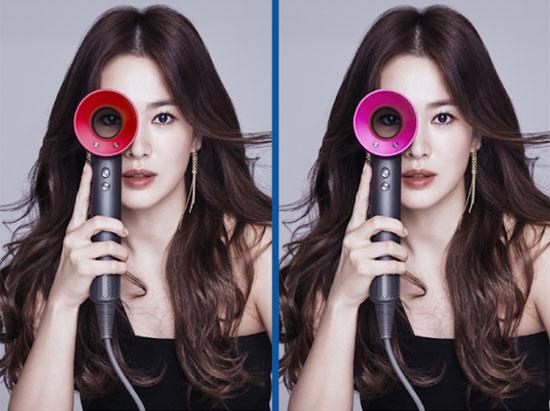 2 mỹ nhân Song Hye Kyo có điểm gì khác biệt (3) - 3