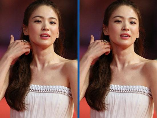 2 mỹ nhân Song Hye Kyo có điểm gì khác biệt (3) - 4