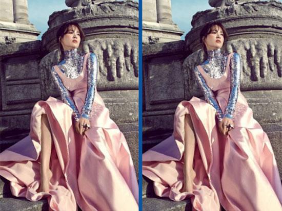2 mỹ nhân Song Hye Kyo có điểm gì khác biệt (3) - 5