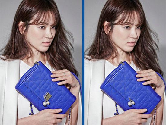2 mỹ nhân Song Hye Kyo có điểm gì khác biệt (3) - 6