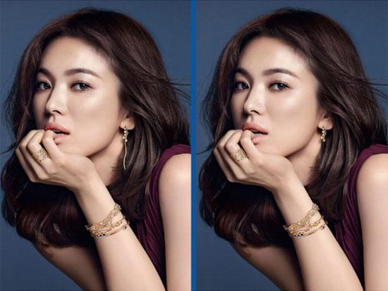 2 mỹ nhân Song Hye Kyo có điểm gì khác biệt (3) - 7