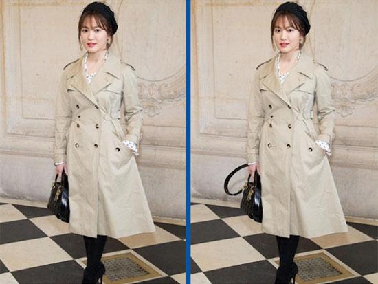 2 mỹ nhân Song Hye Kyo có điểm gì khác biệt (3) - 10