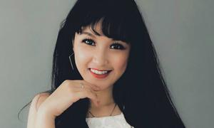 Nhan sắc xinh đẹp của 'tiểu mỹ nhân' Vietnam's Got Talent