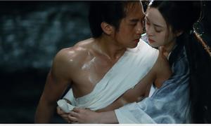 'Shadow' - bộ phim được coi là kiệt tác của Trương Nghệ Mưu