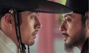 Hai 'ông chú cực phẩm' Hyun Bin và Jang Dong Gun xuất hiện trong bom tấn cổ trang