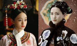 Thiên long bát bộ 2018: 2 'ác nữ' của Diên Hy công lược và Như Ý truyện đụng độ