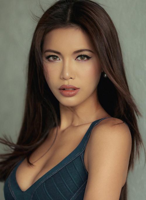 6 mỹ nhân Việt có đôi môi căng mọng quyến rũ nhất - 4