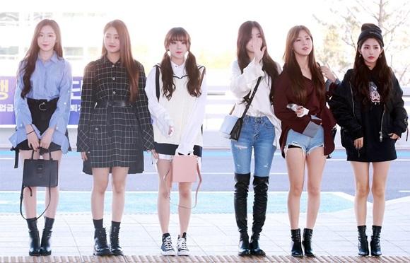 Tân binh của nhà Cube sang Thái Lan để chuẩn bị cho show KCON. Mỗi thành viên đều có một phong cách riêng biệt, thể hiện cá tính.