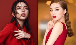 6 mỹ nhân Việt có đôi môi căng mọng quyến rũ nhất