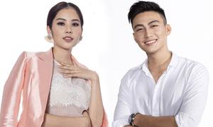 Lộ diện 15 trai xinh gái đẹp vào nhà chung The Face Việt Nam 2018