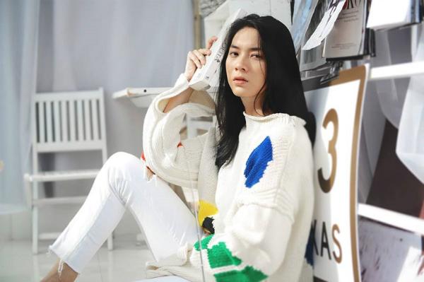 Danh tính chàng trai trẻ ngay lập tức gây bão mạng xã hội. Lê Hải Đăng (sinh năm 1995), cao 1,75m là người mẫu tự do, hiện là người mẫu tự do tại TP.HCM.
