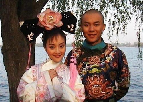 Những mối tình ít người biết trong làng giải trí Hoa ngữ - 6