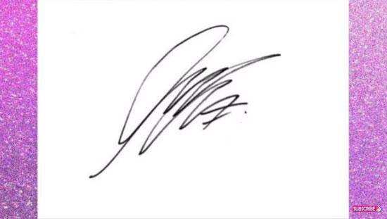 Bạn rành chữ ký idol Hàn đến đâu? - 4