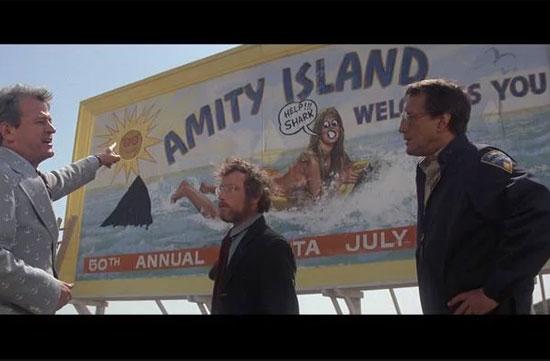 Những địa danh nổi tiếng trong phim là thật hay giả? - 8