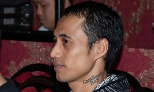 Phạm Anh Khoa tái xuất tại sự kiện sau scandal