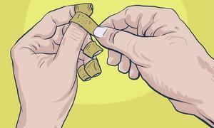 Cách từ bỏ thói quen cắn móng tay