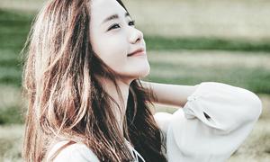 Yoon Ah: Tượng đài visual suốt một thập kỷ của Kpop