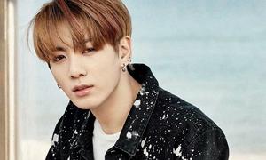 Bạn biết gì về 'em út vàng' Jung Kook nhà BTS?