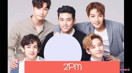 Đọc tên thành viên thất lạc của nhóm nhạc Kpop - 9