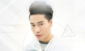 Nguyễn Đình Thanh Tâm khát khao đến gần khán giả sau cú 'đập mặt xây lại'