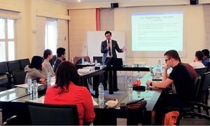 Khoa Luật ĐH Quốc gia chấm dứt hợp đồng với giảng viên Nguyễn Hùng Cường