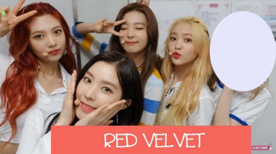 Đọc tên thành viên thất lạc của nhóm nhạc Kpop - 1