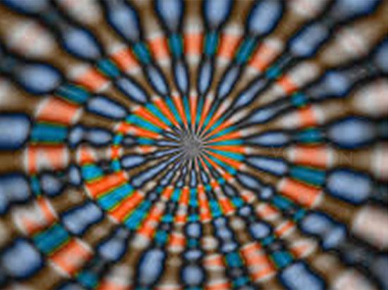Đẳng cấp thượng thừa mới nhìn thấy dòng chữ trong ảnh ảo giác (3) - 1