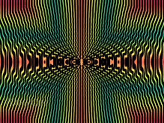 Đẳng cấp thượng thừa mới nhìn thấy dòng chữ trong ảnh ảo giác (3) - 3