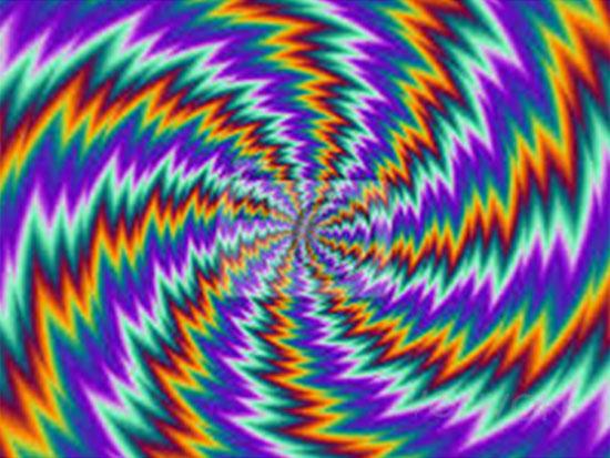 Đẳng cấp thượng thừa mới nhìn thấy dòng chữ trong ảnh ảo giác (3) - 4