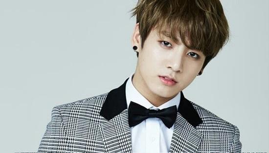Bạn biết gì về em út vàng Jung Kook nhà BTS? - 3