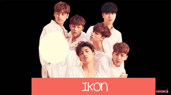 Đọc tên thành viên thất lạc của nhóm nhạc Kpop - 3