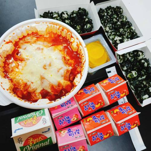 Thử thách vị giác với những món ăn siêu cay của Hàn Quốc - 3