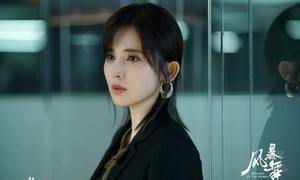 Sang Hàn Quốc quay phim, Cổ Lực Na Trát khiến khán giả nước này khen hết lời