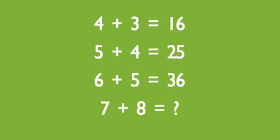 Tìm quy luật của bài toán để có kết quả đúng - 6