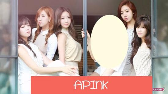 Đọc tên thành viên thất lạc của nhóm nhạc Kpop - 7