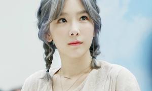Tae Yeon chính là nữ thực tập sinh 'sát trai' nhất nhà SM