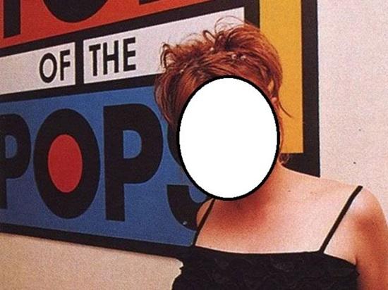 Nếu biết đây là ca sĩ nào thì chắc hẳn bạn đã... già - 9