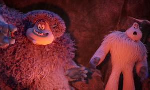 'Smallfoot' - bộ phim hoạt hình siêu cưng cho cả gia đình trong mùa thu này