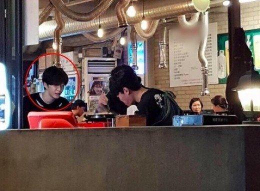 Ngày 1/10, người hâm mộ bắt gặp Phạm Thừa Thừa xuất hiện tại Seoul (Hàn Quốc), dấy lên tin đồn vụ điều tra đã khép lại, Phạm Băng Băng đã an toàn thoát thân.