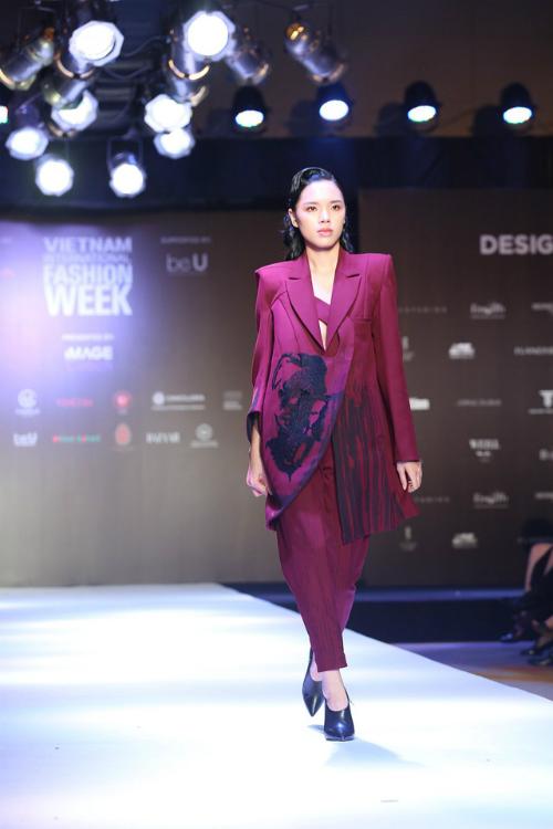 Hơn 20 NTK, thương hiệu xác nhận tham dự Tuần lễ Thời trang Quốc tế Thu - Đông 2018 - 2