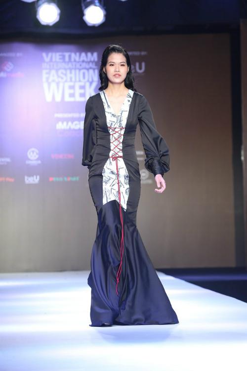 Hơn 20 NTK, thương hiệu xác nhận tham dự Tuần lễ Thời trang Quốc tế Thu - Đông 2018 - 3