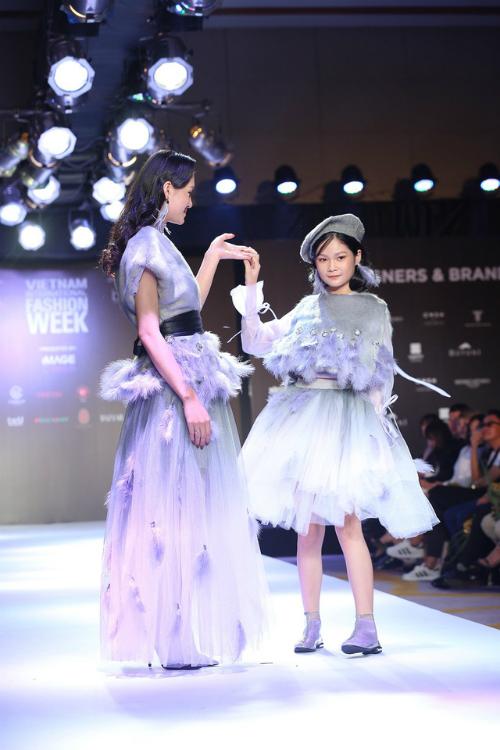 Hơn 20 NTK, thương hiệu xác nhận tham dự Tuần lễ Thời trang Quốc tế Thu - Đông 2018 - 4