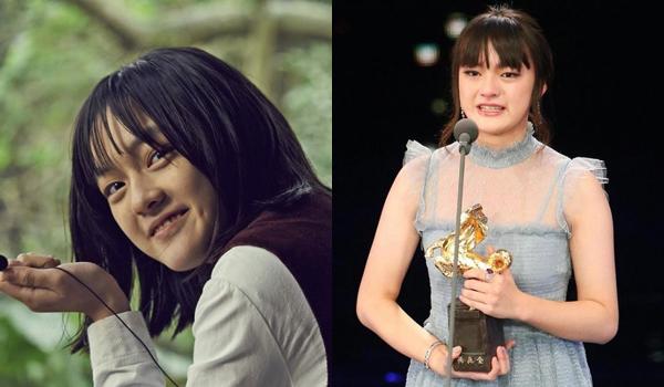 Văn Kỳ nhận giải Kim Mã khi mới 14 tuổi khiến nhiều người ngạc nhiên.