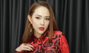 Minh Hằng sướng rơn khi đại diện Việt Nam tại MTV EMA 2018