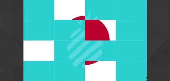 Lật mảnh ghép đoán cờ của các quốc gia - 6