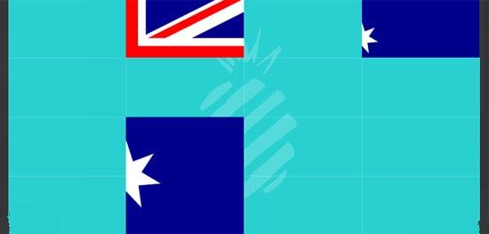 Lật mảnh ghép đoán cờ của các quốc gia - 8
