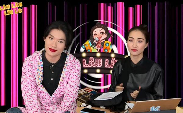 Hòa Minzy cho biết mỗi tuần, Lâu lâu líu lo sẽ mang đến một ca khúc, MV ca nhạc của Việt Nam nhằm tôn vinh những người nghệ sĩ, ê kíp đã làm hết sức mình để có thể đưa ra những sản phẩm hay nhất đến khán giả. Những bạn trẻ theo dõi chương trình sẽ chụp lại khoảnh khắc thú vị của cô và khách mời, sau đó đăng tải lên mục Fan của trang VLive Hòa Minzy. 15 bạn post sớm nhấtsẽ có cơ hội tới trường quay xem trực tiếp và diễn xuất cùng nghệ sĩ.
