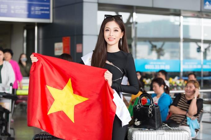 <p> Miss Grand International 2018 sẽ diễn ra từ ngày 5 đến 25/10 tại Myanmar.</p>